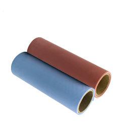 Pode personalizar diversas especificações e pele de silicone de alta resiliência