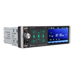 1 DIN Автомобильный MP5 Audio Player 4 дюймовый сенсорный экран