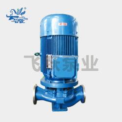 SG 온수 파이프라인 워터 파이프라인에서 물이 순환하는 펌프