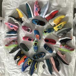 مزيج تصميم أطفال رياضة يركض [أثلتيك شو] حذاء رياضة مخزون أحذية ([فّ19610-4])