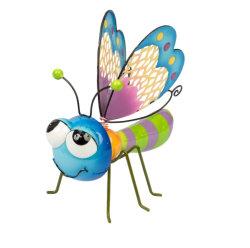Professionele Fabrikant/Leverancier van de Ambachten van het Metaal van de Vlinder van de Decoratie van het Ornament Home&Garden