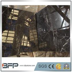Китайский из природного камня M129 кофе Net ключе мраморные плитки на стене