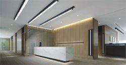20W 60*70*40см LED линейных потолочного освещения AC200-240V 4000K индикатор пульта управления свободно распространяемым лампы