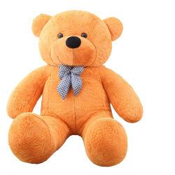 Giocattolo bello della peluche dell'orso dell'orsacchiotto del cotone su ordinazione dei pp per il regalo creativo