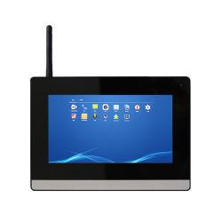7 Toque incrustado de 10,1 pulgadas mini PC Tablet PC Industrial