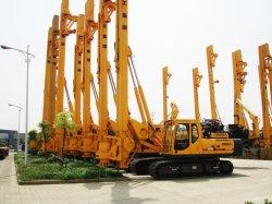 Installatie van de Boring van de Machines van de Stapel van de Grond XCMG Xr150d de Roterende