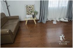 أرضية خشبية من خشب البلوط/أرضية خشبية مصممة هندسيًا/زيت PVC/UV/مبرط الأشعة فوق البنفسجية/خشب صلب أرضية/باركيه/أرضية خشبية