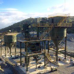 Produits en acier pour usage industriel et Agricultrual Equpiment comme Silo, structure en acier