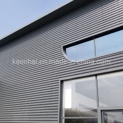 壁スクリーンの装飾的なパネル式カーテンウォールの正面のボード(KH-CW-75)