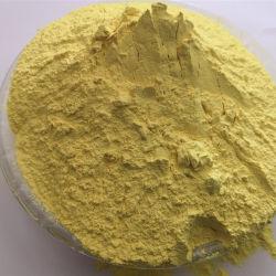 Ossido di piombo giallo per pigmento