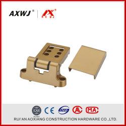 Tür-Befestigungsteile verlängertes Tür-Scharnier-Aluminiumlegierung-Material