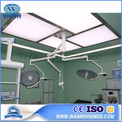 Funcionamento do Tecto de Cirurgia do Hospital Shadowless lâmpada LED luz de operação cirúrgica de Exame médico