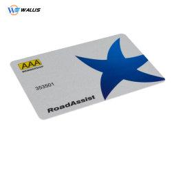 Мдс292 Sle PVC4442 карты с магнитной полосой/пустым Контактные смарт-карт IC