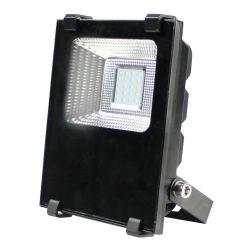DC 12V 24V 30V 48V LED 투광램프 20W 30W 50W 옥외 LED 빛