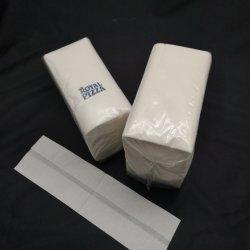 Haute qualité et doux Hotel & Restaurant Tall Dîner de pliage serviette en papier
