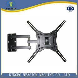 Pantalla LCD-LED-TV-Inclinación y giro-Soporte de montaje en soporte de televisor TV soporte de pared TV
