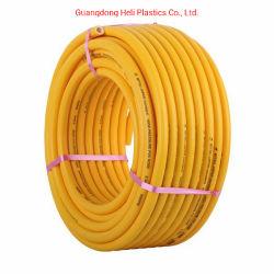 Poids léger et facile à transporter de pulvérisation flexible en PVC flexible haute pression