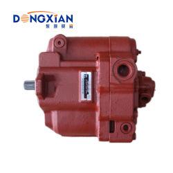 Pompa idraulica dell'escavatore Pvk-2b-505 Orignal della Hitachi Zx50 Zx55