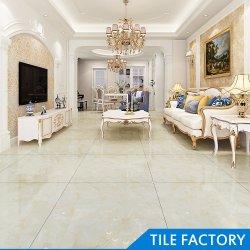 800X800 fatto in mattonelle di pavimento di ceramica lustrate vetrificate interne della porcellana di marmo naturale della parete del materiale da costruzione della stanza da bagno della Cina