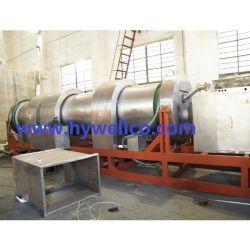 آلة كيلن دوارة من السلسلة Hzg / مجفف / تجفيف / آلات التجفيف لحبوب الحبيبات