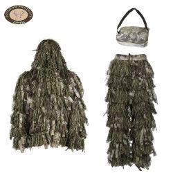 Fabrik-erwachsene Tarnung-Jagd-Kleidungs-Birdwatching Kleidung