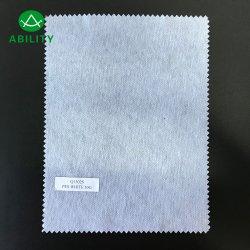 Weiches Breathable Polyester, das für Kleider oder Krankenhaus zwischenzeilig schreibt