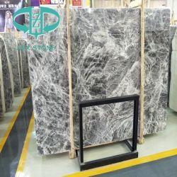Nuevo material de mármol para suelos de mármol gris de hielo/pared/Encimeras/Tabla/cocina/baño/fondo