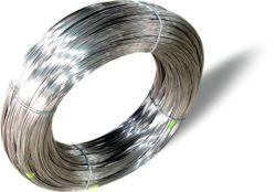 [هيغقوليتي] فولاذ يغلفن سلك [ج] [بيندينغ وير] كربون منخفضة