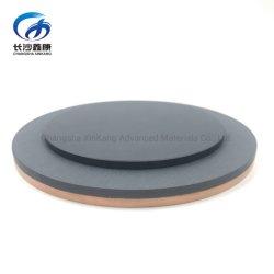 Material superconductor ITO objetivo para la máquina de revestimiento de metal