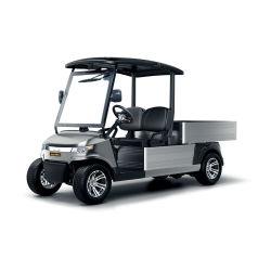 Gemaakt in China Electric Sports Utility-Voertuig met Cargo Bed (DU-CA500)
