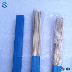 Leghe d'argento di rame di Phos di flusso facile che brasano la saldatura Rod piana del collegare di saldatura del Rod