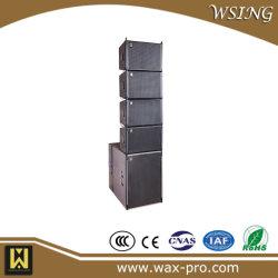 minialtifalante fase flexível gama completa de colunas pa PRO Audio Q5