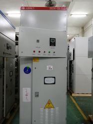 中型の電圧PFの訂正のための固定反応力補償