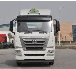 Sinotruck Hohan J5g ヘビーデューティトラック 310HP プライムムーバー 4X2 トラクタトラック