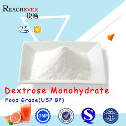 Het Poeder van het Monohydraat van de Druivesuiker van de Glucose van de Rang van het voedsel met Uitstekende kwaliteit
