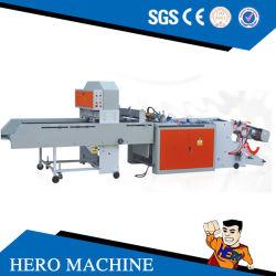حزمة ورق ساندويتش HSD-400b V السفلي مع حزمة تجعل سعر الماكينة