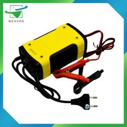 caricabatteria 54.6V2a per l'adattatore di potenza della batteria di 13s Li-Polymer/Li-ion/Lithium