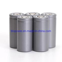 32650 de navulbare Batterij 3.2V 6000mAh van het Lithium LiFePO4 voor de Levering van de Macht