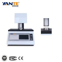Het Instrument van het laboratorium voor de Test van de Dikte van het Document/van het Weefsel/van het Karton/van de Film/van de Stof