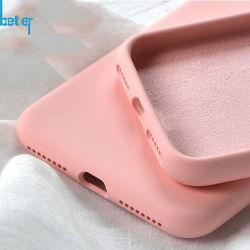 Custom Desin Soft LSR/silicone/Blocos/TPU Claro Caso Telefone/manga de protecção