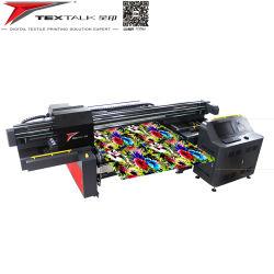Banner utilizan inyección de tinta de impresora de la máquina de impresión digital textil