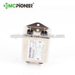 EMI Emcpioneer RF de EMC de Paso Bajo Filtro de CC