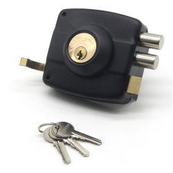 중동 안전 밤 래치 키 자물쇠 금관 악기 실린더 철 놀이쇠 변죽 자물쇠