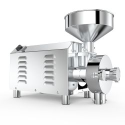 Elektrisches Salz-Schleifer-Tausendstel-Maschinen-Gelbwurz-Schleifmaschine-Reis-Paprika-Puder-Multifunktionstausendstel für Verkauf