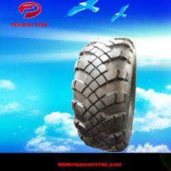 Pays lourde croix militaire pneu super APP. Pneu E-2 E2 1500X600-635 1600x600x685 de pneus de l'armée