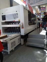 boîte en carton<br/> Pointe automatique en appuyant sur le pliage Die Machine de coupe