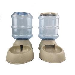 Пластиковый Автоматическая ПЭТ-Dog Cat водой и продуктами питания камеры