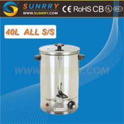 Électronique du cylindre 40L chaudière de chauffage de l'eau