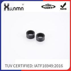 Gti16949 Certificados de plástico personalizada de la servidumbre el anillo magnético para el motor del ventilador