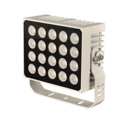 Lampe der hohen Helligkeits-100W des Verkehrs-LED Stroboflash